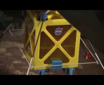 Un elicottero per viaggiare su Marte
