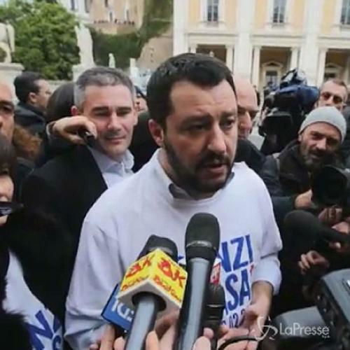 Lega, Salvini: Polemiche Tosi? C'è solo Zaia da ...