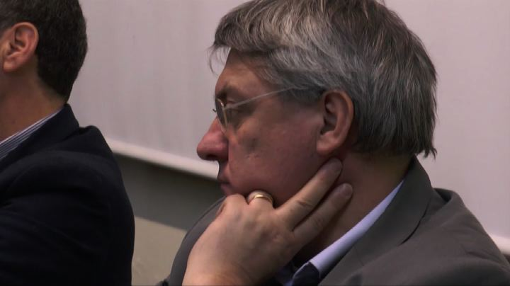 Maurizio Landini a Pomigliano: non fonderò un nuovo ...