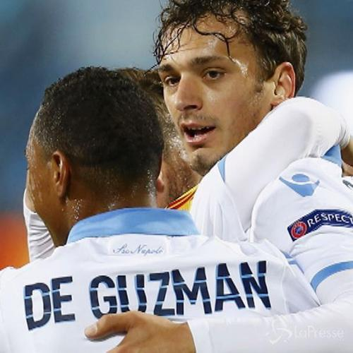 Europa League: italiane a caccia degli ottavi