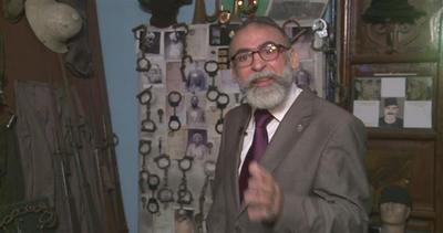 Aprire un museo della tortura in Egitto è difficile