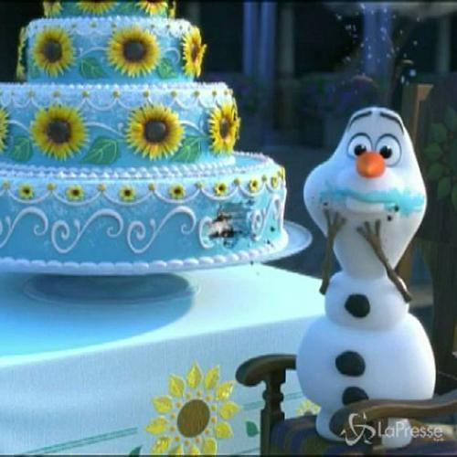 Diffuso il trailer del corto Frozen Fever: tornano Elsa, ...