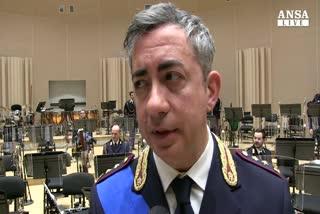 Se il poliziotto e' anche un jazzista