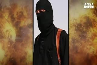 Ora ha un nome il boia dell'Isis