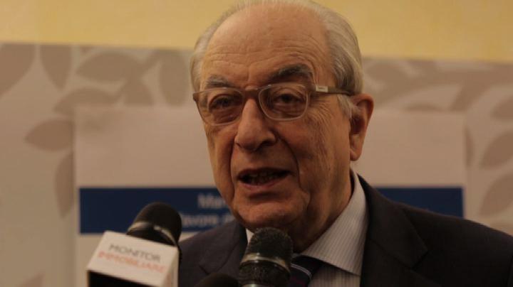 Sforza Fogliani lascia dopo 25 anni la presidenza di ...