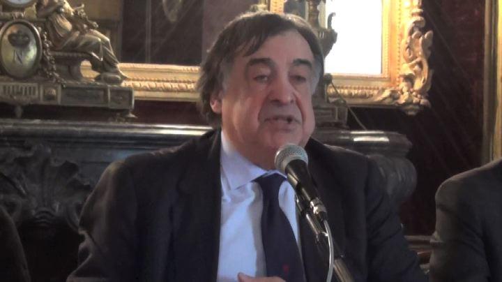 Palermo, sindaco Orlando attacca Regione e Confindustria    ...