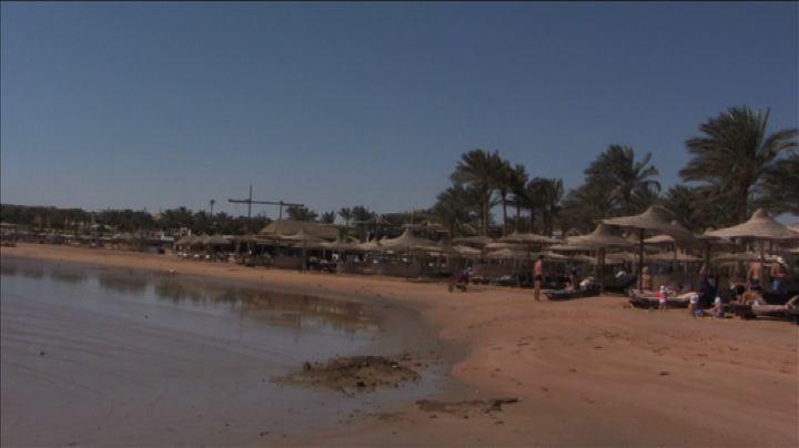 Egitto, ministro Turismo: il paese è sicuro, italiani ...