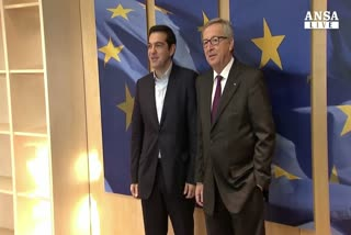 Berlino vota terzo pacchetto aiuti Grecia