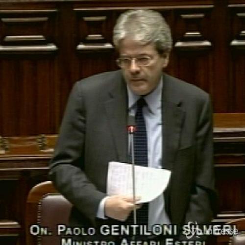 Gentiloni: Grecia fuori dall'Ue? Italia non può ...