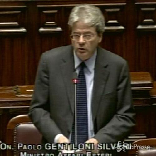 Marò, Gentiloni: E' una ferita aperta, lavoriamo per ...
