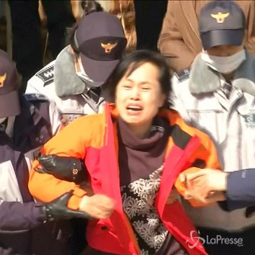 Sud Corea, strage familiare: 3 uccisi a colpi fucile, ...