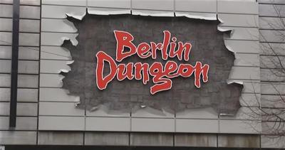 Rivoluzione a Berlino: ecco il 'Berlin Dungeon'