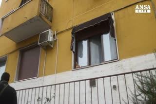 Bambina di 9 mesi morta in casa a Milano
