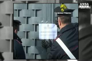Voleva ricompattare cosca, confiscati 5 mln