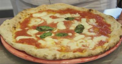 La pizza: simbolo dell'Italia nel mondo