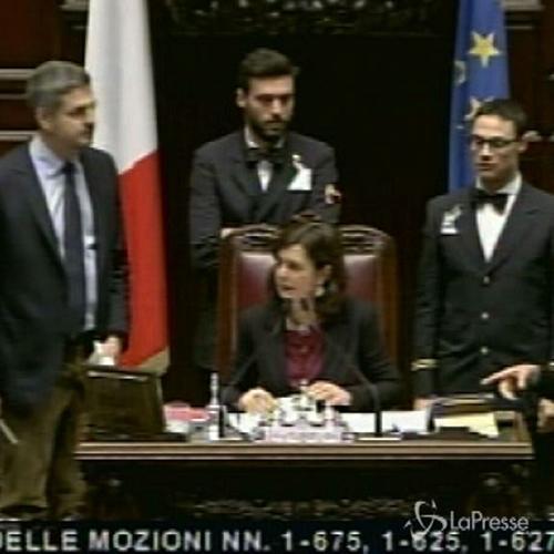 Medioriente, la Camera approva mozione su riconoscimento ...