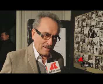 Angelo Marani lancia la donna tutta curve e sex appeal