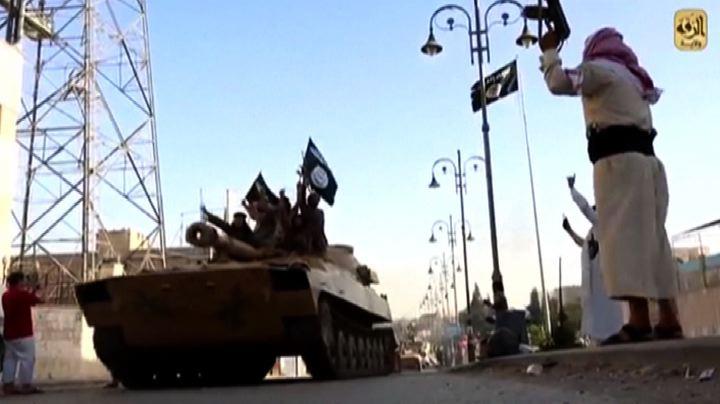 Libia, Al-Thani: Isis potrebbe arrivare fino in Europa