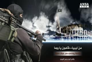 Isis, l'Italia e' un potenziale obiettivo