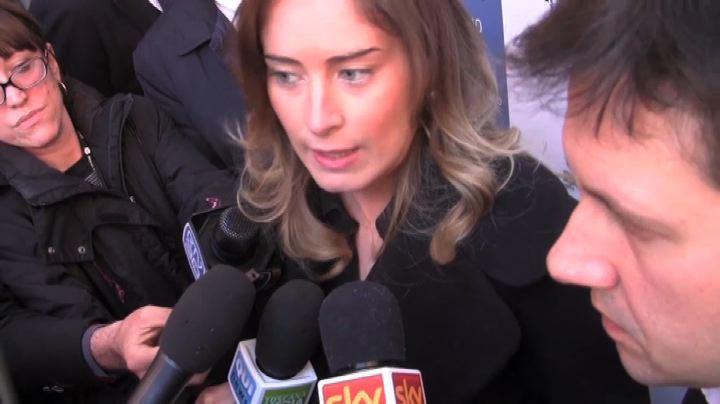 Pd, Boschi: nel partito non c'è alcun ultimo scontro