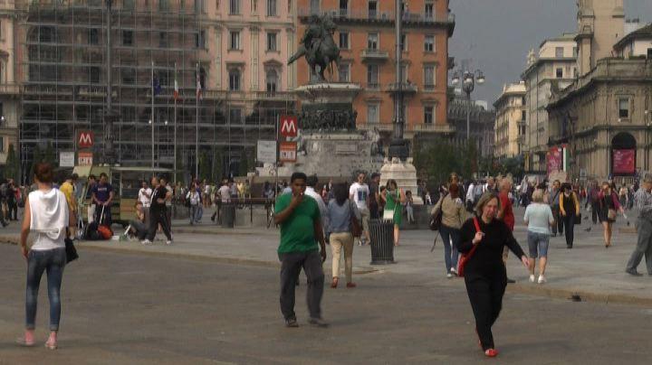 Rapporto 007: Italia obiettivo del terrorismo perché è un ...