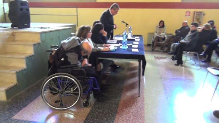 Palermo, appello dei disabili: il Comune garantisca ...