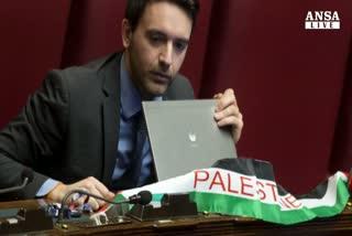 Il Parlamento non decide sulla Palestina