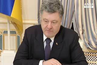 Ucraina paga gas, soldi bastano fino a martedi'