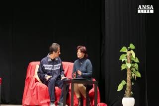 Fca: Pomigliano, il 'dramma cig' a teatro