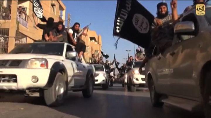 Isis, Tappero Merlo: il pericolo non arriverà dai barconi  ...