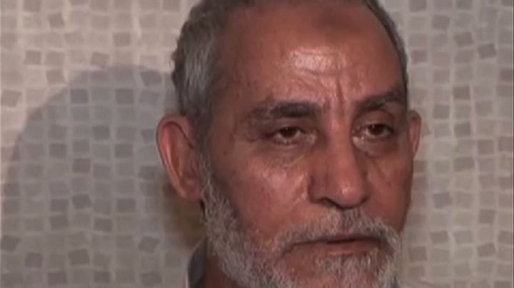 Egitto, ergastolo per Badie, guida dei Fratelli Musulmani   ...