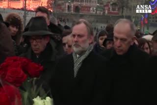 Il mondo condanna l'omicidio Nemtsov