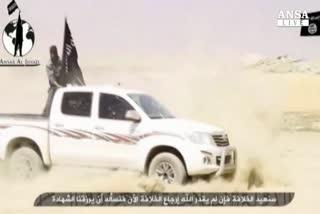 Isis: 64 pagine di propaganda in italiano