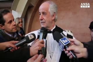 Toni Servillo si laurea in teatro a Bologna