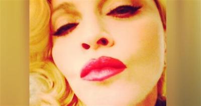 Madonna attacca l'Europa: 'Sembra la Germania nazista'
