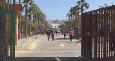 Melilla, porta d'Europa anche per cellule terroristiche     ...