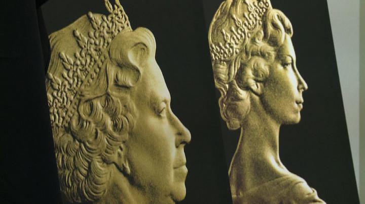 Gb, un nuovo ritratto di Elisabetta II sulle monete ...