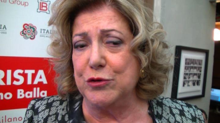 Diana Bracco: grandi eventi come Expo sono innesco della ...