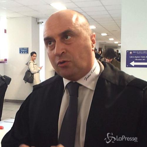 Barbara Guerra non si presenta a processo Tarantini a Bari  ...