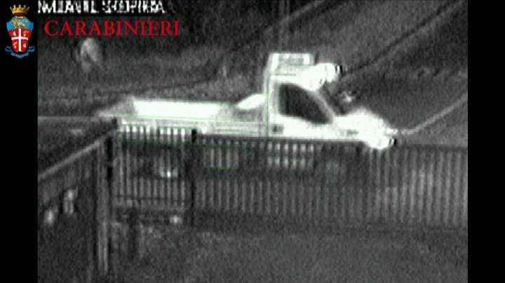Caso Yara, carabinieri: furgone ripreso era quello di ...
