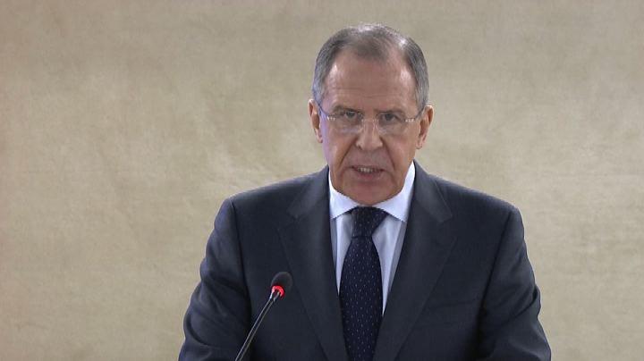 Ucraina, Lavrov: cessate-il-fuoco nel complesso rispettato  ...