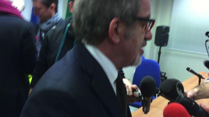 Maroni: decisione su Tosi non è ultimatum, fa chiarezza    ...