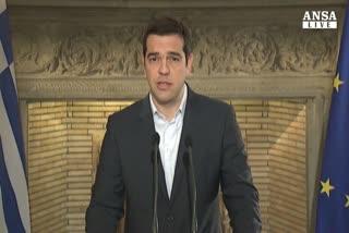 Rebus Grecia incombe su Bce,Ue studia 50mld nuovi aiuti     ...