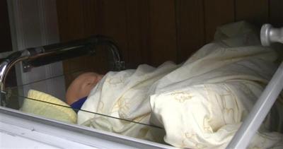 Belgio, la ruota degli esposti salva un altro neonato