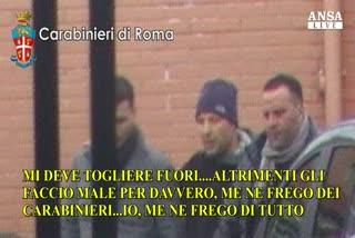 Ndrangheta: sequestrarono studente a Roma, due arresti