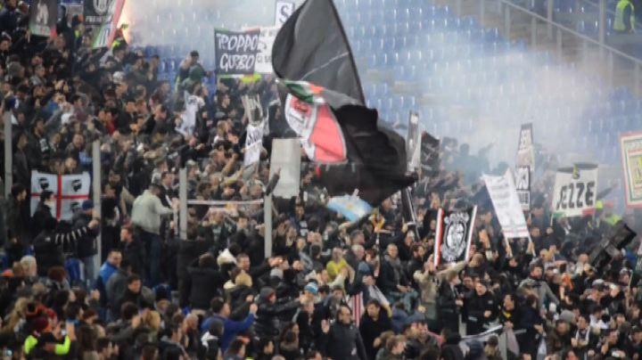 Roma-Juve 1-1, Allegri: Dopo 70' abbiamo smesso di giocare  ...