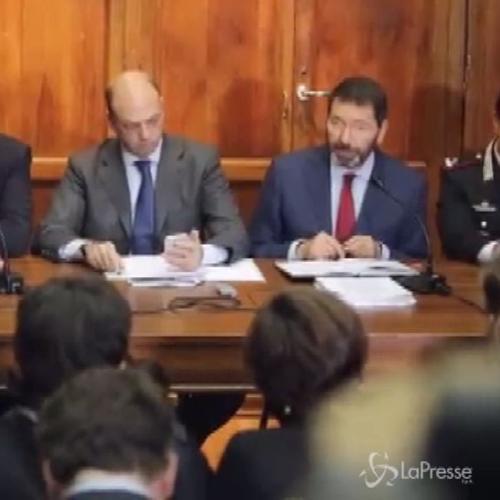 Marino: Con 500 uomini in più aumenta sicurezza in ...