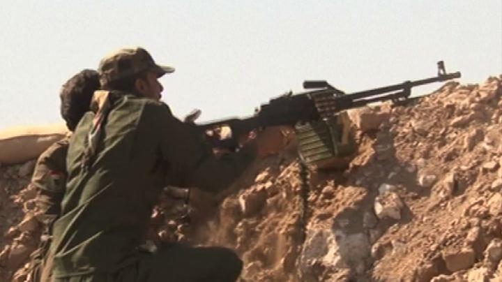 Iraq, offensiva di 30mila militari contro l'Isis a Tikrit   ...