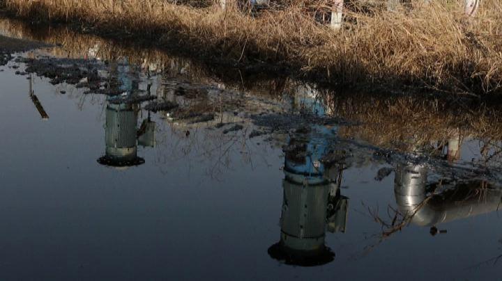 Sud Sudan, sversamenti di petrolio da una raffineria ...