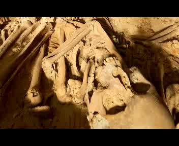 Parigi, scoperti più di 200 scheletri sotto un ...